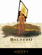 Belnero label