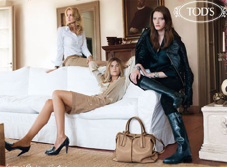 tods-ad-campaign-09-10 • Italia Living