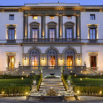 The Elegance of Grand Hotel Villa Cora in Florence