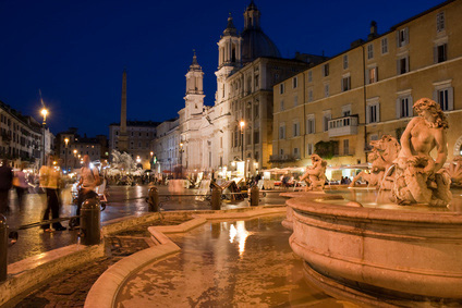 Luxury Fashion Outlet Shopping In and Near Rome • Italia Living