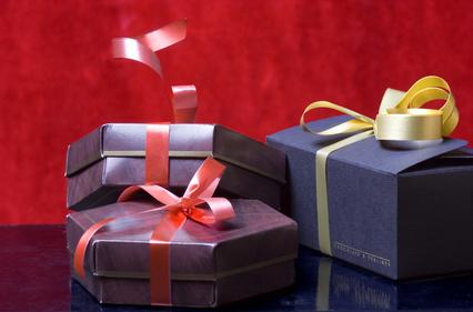 Holiday Gift Giving Suggestions from Italia Living