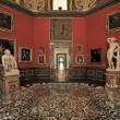 The Tribune in the Uffizi Gallery -Tribuna