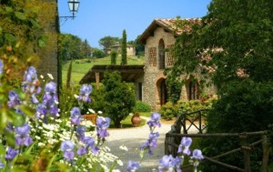 Easter at Tuscany Luxury Resort Monsignor della Casa