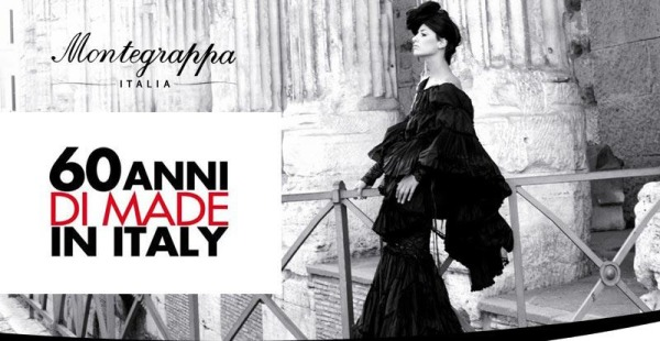 Celebrating 60 years of Made in Italy