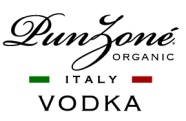 Punzoné Organic Vodka Made in Italy
