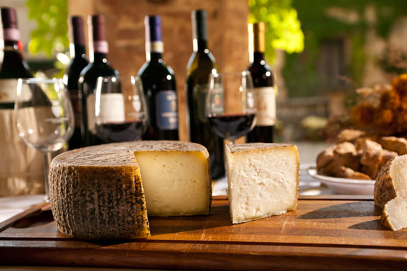 Tuscan Food and Wine Tour