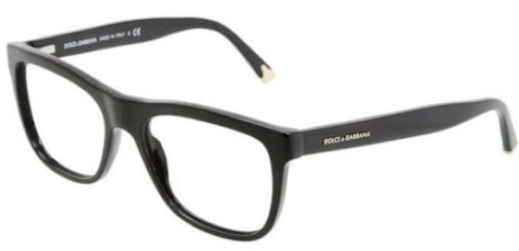 Classic glasses by Dolce Gabbana