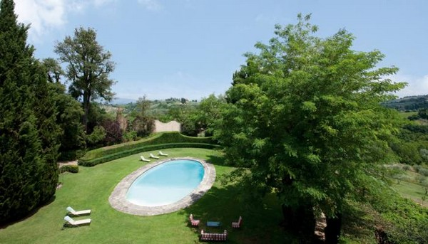 Villa-Le-Rose-Tuscany-pool