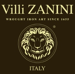 Villi Zanini Wrought Iron