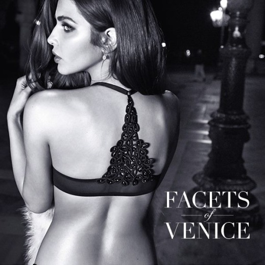 Intimissimi Presents Facets of Venice