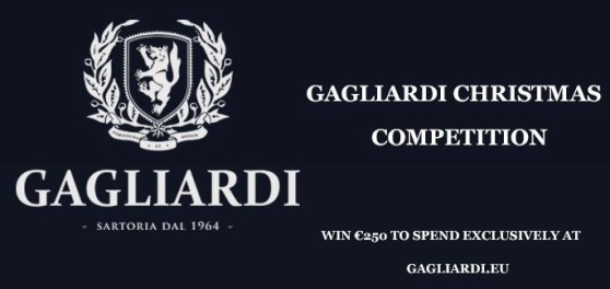Gagliardi Christmas Competition