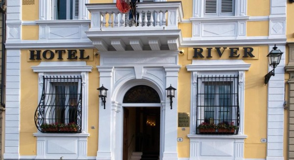 Best Western Hotel River - Florence