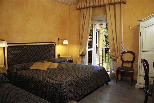 Best Western Hotel River - Florence room