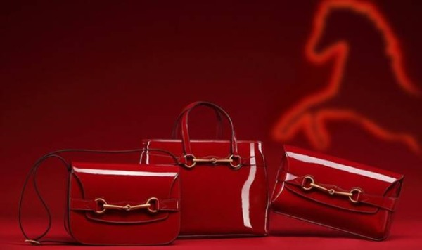 Gucci Chinese New Year Collection 2014