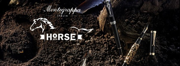 Montegrappa zodiac year of the horse
