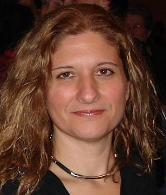 Roberta Roberti - Italia Living Food & Wine Columnist