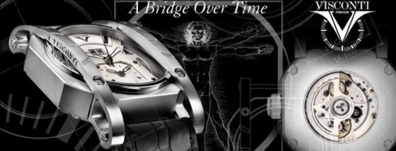 Visconti a bridge over time