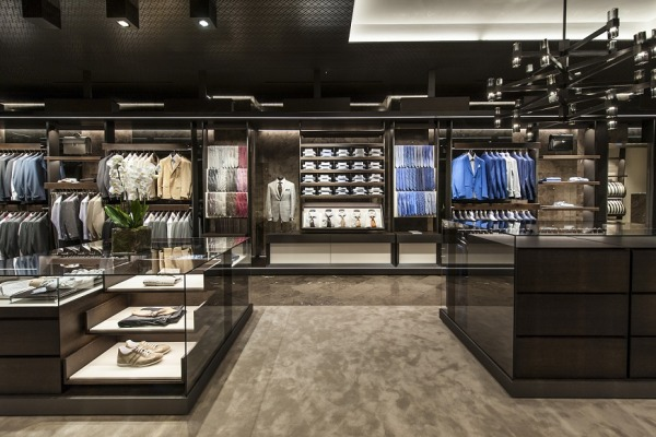 Canali Flagship Rome