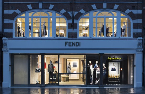 Fendi.flagship.London