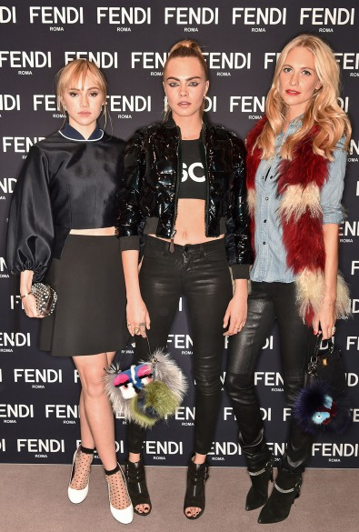 Fendi.flagship.London.opening.3