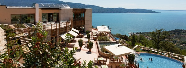 Lefay Resort & Spa Lago di Garda day