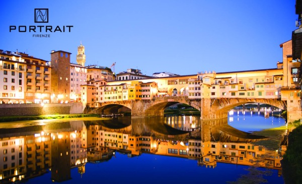 New Ferragamo-Owned Hotel Opens in Florence • Italia Living
