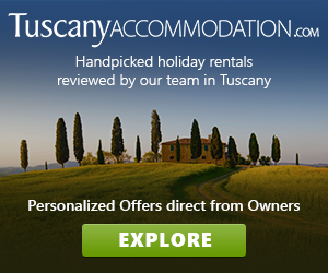TuscanyAccommodation