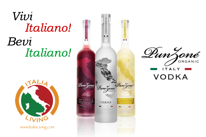 Italia living newsletter archive aug 2014 for Italian cocktails with vodka