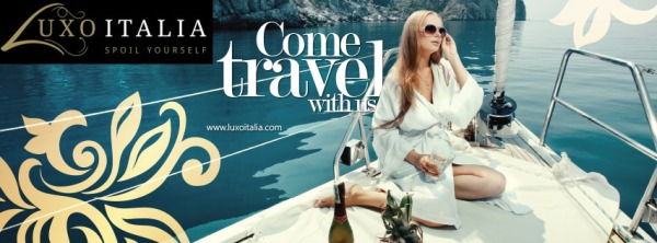 Luxo Italia - Come travel with us