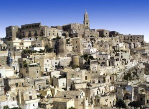 Matera - A Beautiful and Fascinating Cave Town