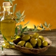 olive oil Italy