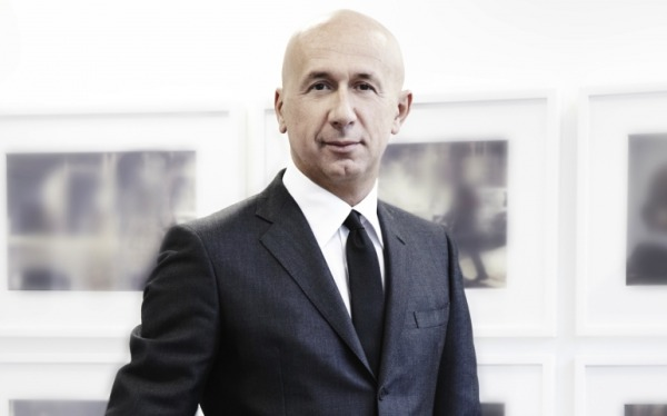 Gucci new CEO Marco Bizzarri