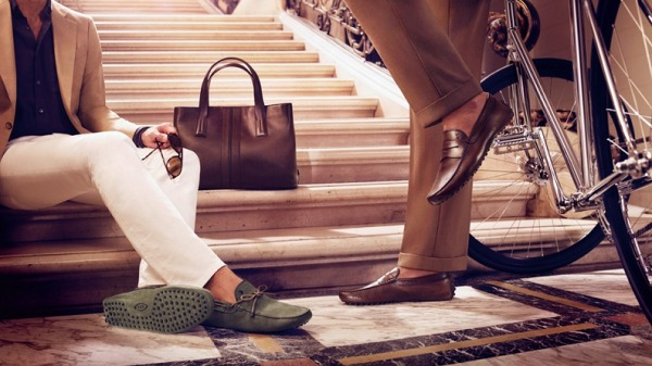 Tods.Spring.Summer.Mens.ad.campaign
