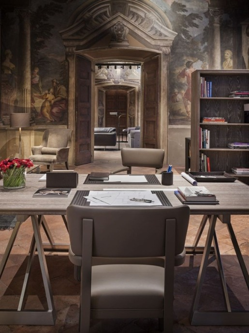 Bottega Veneta Home Boutique Milan