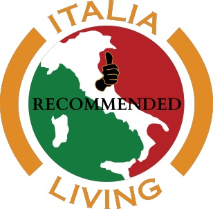 Italia Living Recommended