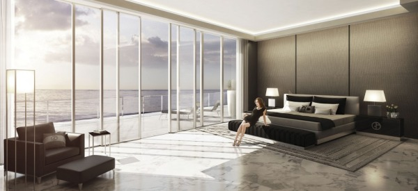 Sales Strong On Residences By Armani Casa At Sunny Isles Miami Italia Living