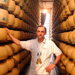 Parmigiano-Reggiano at Expo 2015: The Energy of Heritage
