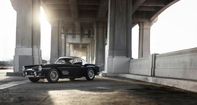One of the most coveted of all Ferrari convertibles - 1959 Ferrari 250 GT LWB California Spider, chassis no. 1307 GT