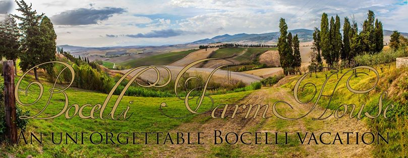 Bocelli Farmhouse