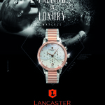 GALAXI Collection Watch From LANCASTER ITALIA