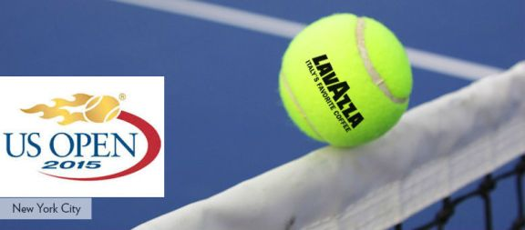 Lavazza US Tennis