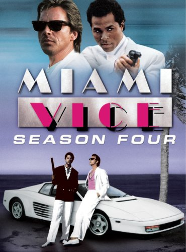 Miami Vice Season 4