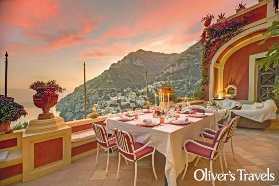 Experience Travel Beyond Ordinary with Oliver's Travels