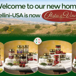 New Online Destination Pasta & Vino Is That And More