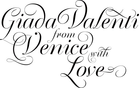Giada Valenti - From Venice With Love - PBS Special