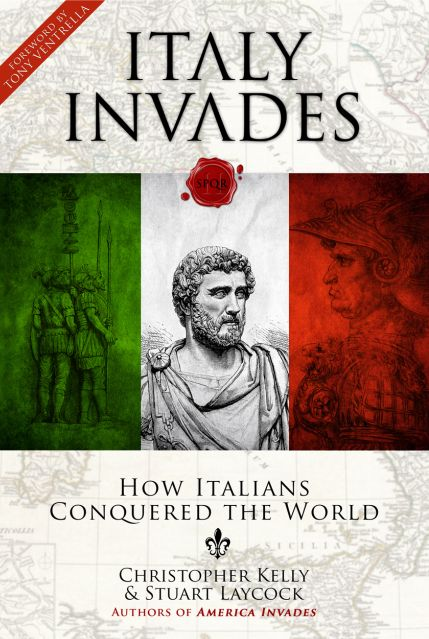 Italy Invades- How Italians Conquered the World