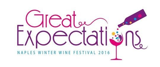 2016 Naples Winter Wine Festival banner