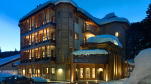 Pamper Yourself at DV Chalet Hotel & Spa