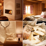 Luxury Ski Chalets Trend Landed in Italy