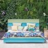 The Bright Floral Designs of Missoni Home 'Anemones' Collection